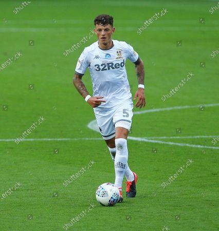 Ben White of Leeds United