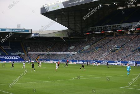 Editorial image of Leeds United v Luton Town, Sky Bet Championship, Football, Elland Road, Leeds, UK - 30 Jun 2020