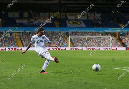Pablo Hernandez of Leeds United