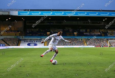 Leeds United v Luton Town