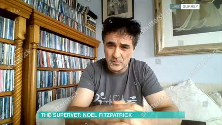 Noel Fitzpatrick