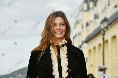 Editorial picture of 34th Cabourg Film Festival, France - 29 Jun 2020