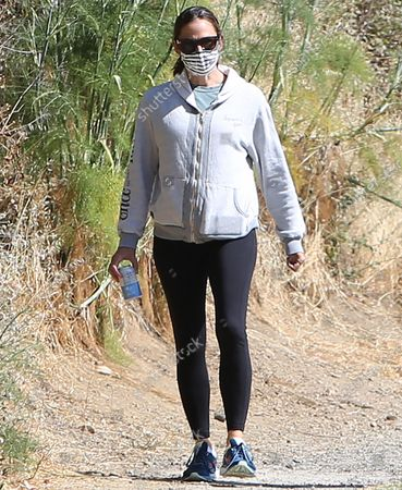Editorial picture of Jennifer Garner out and about, Los Angeles, California, USA - 29 Jun 2020