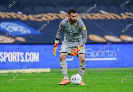 Liam Kelly of QPR