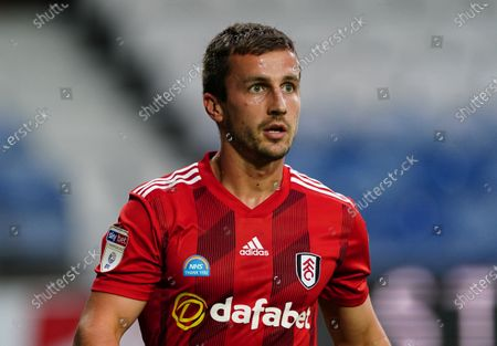 Joe Bryan of Fulham