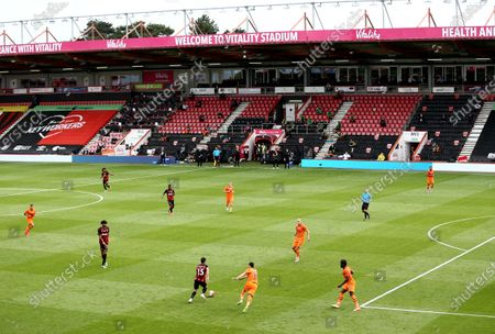 Bournemouth v Newcastle United