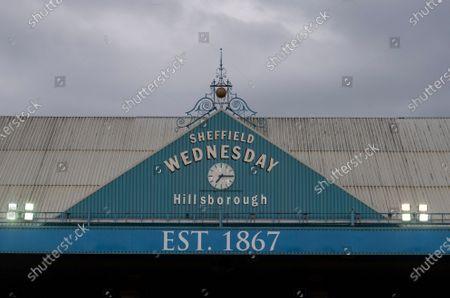 Sheffield Wednesday v West Bromwich Albion
