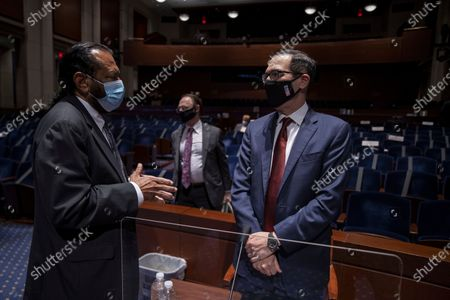 Editorial image of Virus Outbreak Congress, Washington, United States - 30 Jun 2020