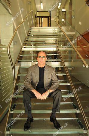 Stock Photo of Maurizio Flammini