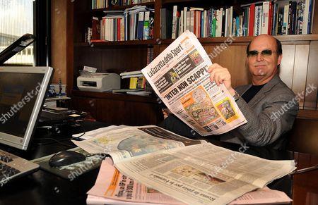 Stock Picture of Maurizio Flammini