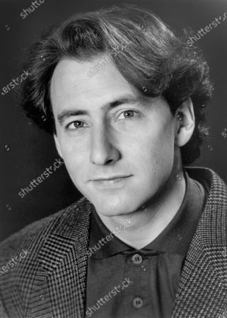 """Arye Gross, Publicity Portrait for the Film, """"Hexed"""", Columbia Pictures, 1992"""