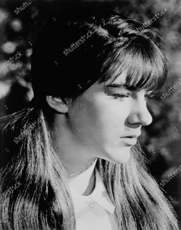 """Mary Badham, Publicity Portrait for the Film, """"Let's Kill Uncle"""", Universal Pictures, 1966"""