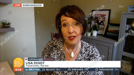 Lisa Minot