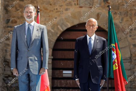 Spain and Portugal reopen their common borders