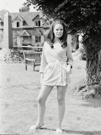 Gina Warwick as Susan Lewis