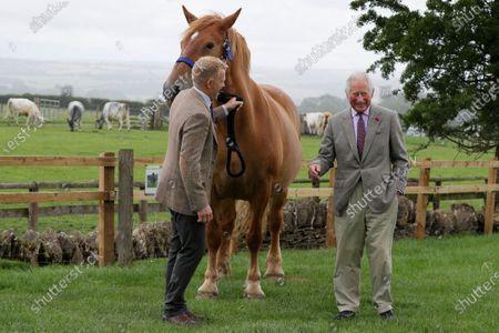 Editorial picture of Royals, Cheltenham, United Kingdom - 01 Jul 2020