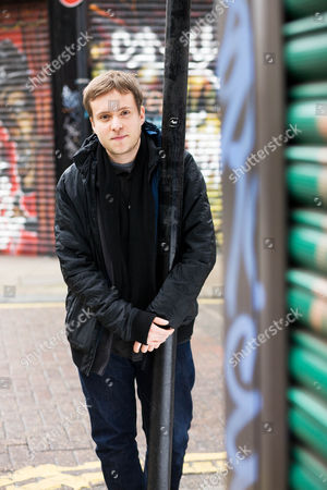 Editorial image of Leo Leigh, London, Britain - 07 Dec 2009