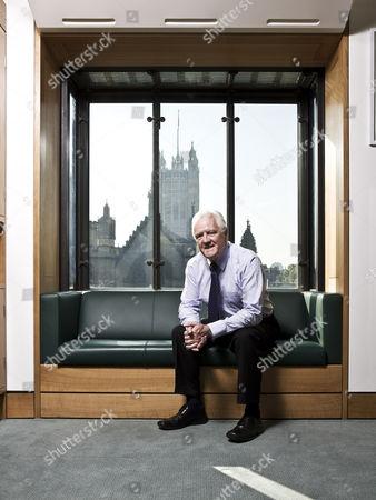 Editorial image of John McFall, Westminster, London, Britain - 13 Oct 2009