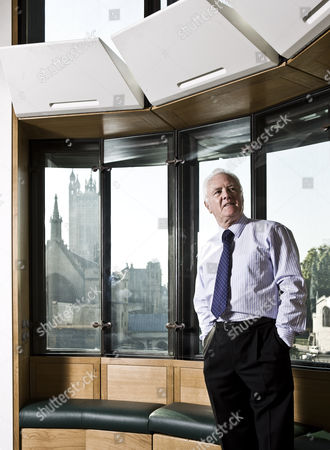 Editorial picture of John McFall, Westminster, London, Britain - 13 Oct 2009