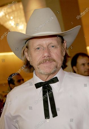 William Sanderson arrives at The 23rd Annual Golden Boot Awards Ceremony presented by The Motion Picture & Television Fund held at the Beverly Hilton Hotel in Beverly Hills, CA