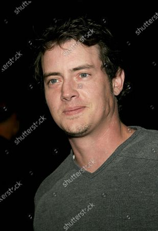 Jason London attends the Hallmark Channel gathering for NCTA participants at the Ebell Club in Los Angeles, CA