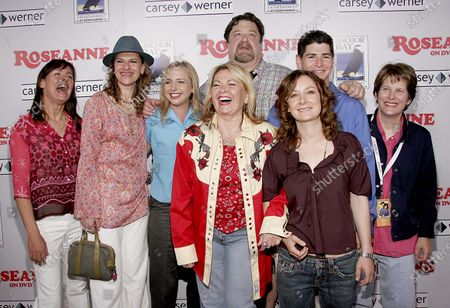 Editorial image of Roseanne Season 1 DVD Launch Party - Hollywood, California, USA - 18 Jul 2005