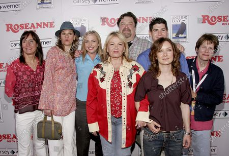 Editorial picture of Roseanne Season 1 DVD Launch Party - Hollywood, California, USA - 18 Jul 2005