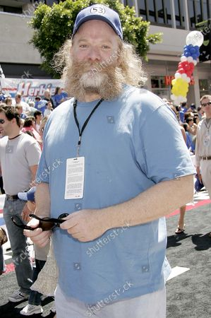 Editorial photo of Herbie: Fully Loaded World Premiere - Hollywood, California, USA - 19 Jun 2005