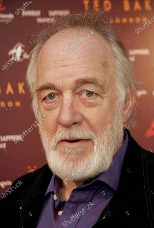 """Howard Hesseman at the Ted Baker London Celebration of his first Los Angeles """"Best In Show"""" Store along with Best Friends Animal Society Charity and Pet Adoption Benefit on Robertson Boulevard in Los Angeles, CA"""