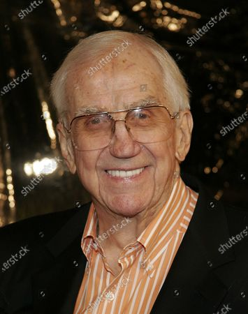 Ed McMahon at The World Premiere of Beauty Shop at the Mann National Theater in Westwood, CA