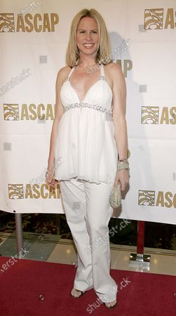 Vonda Shepard at The 22nd Annual ASCAP Pop Music Awards honoring Neil Young and Jermaine Dupri at the Beverly Hilton Hotel in Beverly Hills, CA