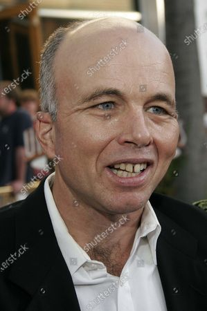 Clint Howard at the Cinderella Man World Premiere at The Gibson Amphitheatre at Universal City Walk in Universal City, CA