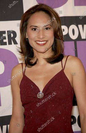 Editorial image of Power Premiere Awards - Beverly Hills, California, USA - 20 Nov 2005