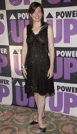 Jamie Babbit attends the Power Premiere Awards at the Beverly Hills Hotel in Beverly Hills, CA