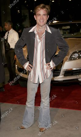 Waylon Payne stars as Jerry Lee Lewis in the AFI Fest 2005 Presentation of Walk The Line at ArcLight Hollywood on Sunset Boulevard in Hollywood, CA