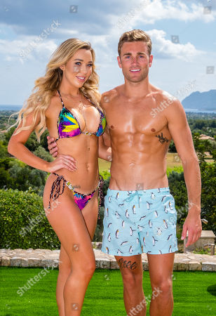 Editorial image of 'Love Island Australia' TV Show, Series 1, Episode 9 UK/Australia - 2018