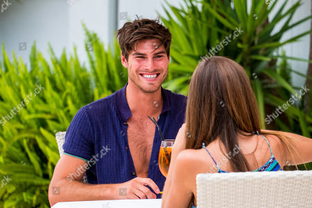 Justin Lacko and Millie Fuller and Josh Moss and Cassidy McGill go on dates.