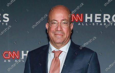 Editorial image of Media CNN's Rise, New York, United States - 08 Dec 2019