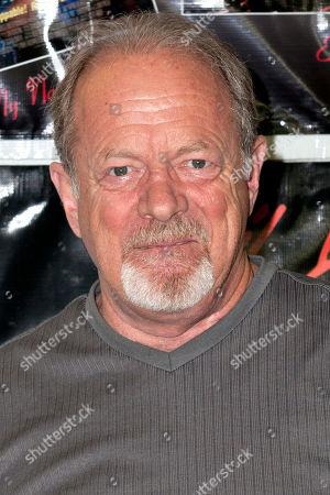Obituary - Danny Hicks, 'Evil Dead II' actor dies aged 68