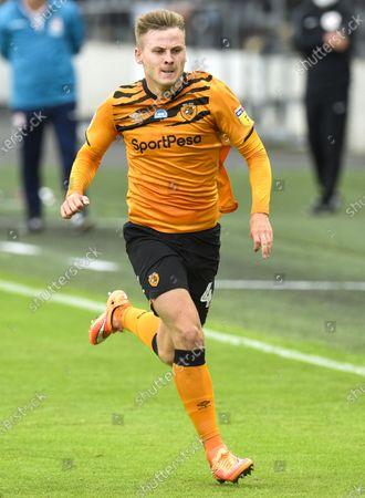Hull City v Middlesbrough