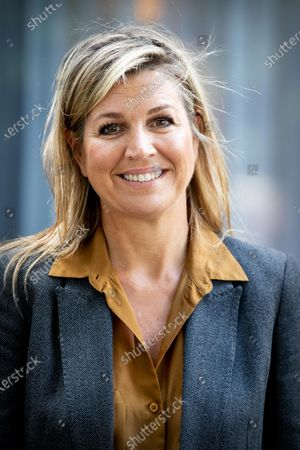 Queen Maxima royal engagements, The Netherlands