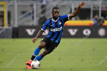 Victor Moses of FC Internazionale