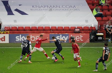 Charlton Athletic v Millwall