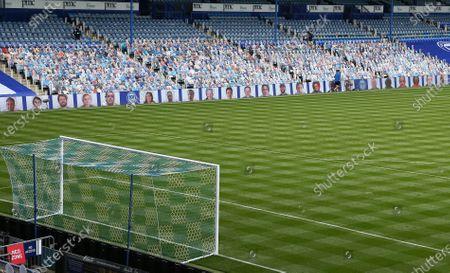 Portsmouth v Oxford United