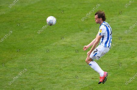 Richard Stearman of Huddersfield Town