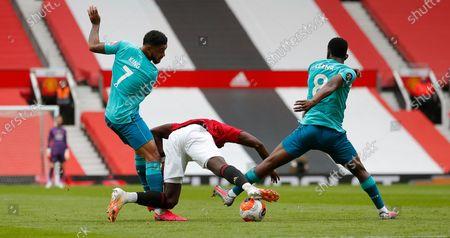 Manchester United v AFC Bournemouth