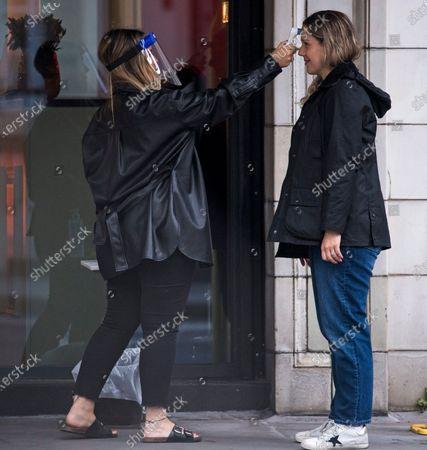 Editorial picture of Lockdown Super Saturday, London, UK - 04 Jul 2020