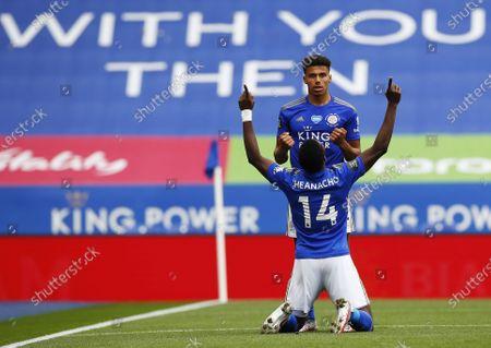 Leicester City v Crystal Palace