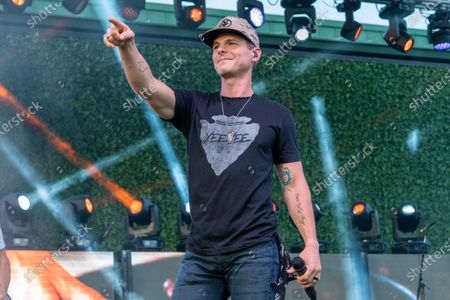 County music artist Granger Smith headlines a special socially distanced concert and fireworks event