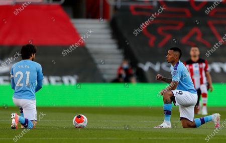Southampton FC vs Manchester CitY